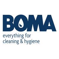 Afbeeldingsresultaat voor BOMA logo