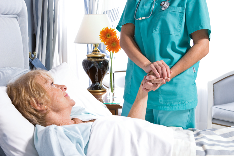Hospitals and Elderly Care