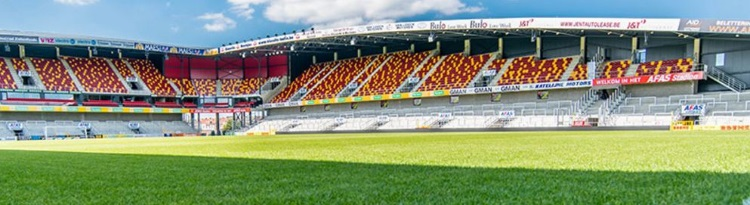 AFAS Stadion » Arco